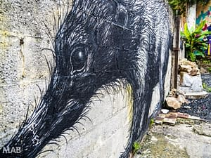 Street Art Panama City 3