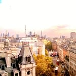 A London View From NZH