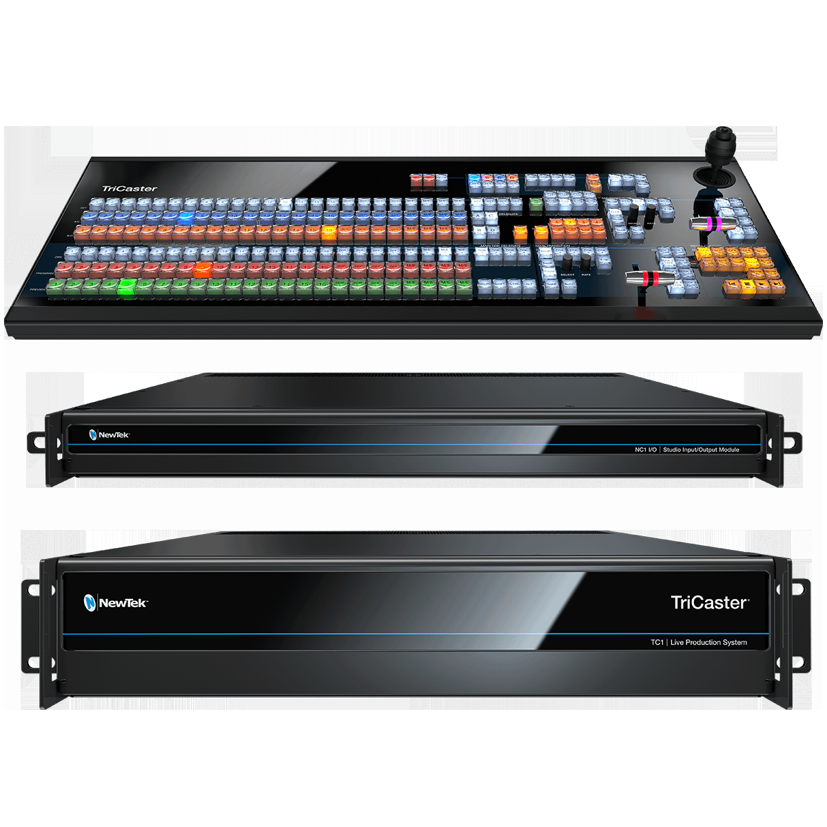 TriCaster TC1 DELUXE Bundle