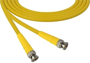Belden 1694A Cable Yellow