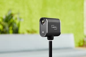mevo start outdoors