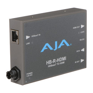 AJA Video HB-R-HDMI