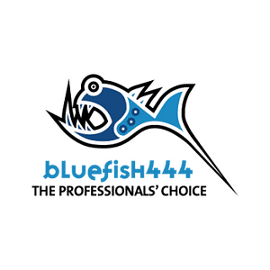 Bluefish444 Logo