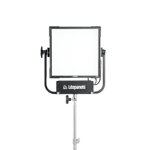 Litepanels Gemini 1x1 945-1301