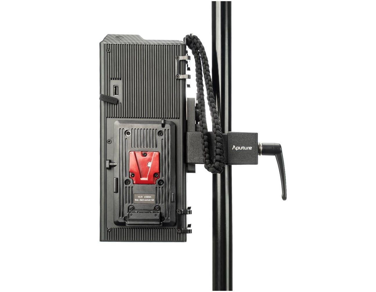 Aputure Light Storm 300X V-Mount