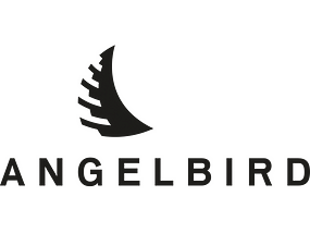 Angelbird Logo Square Text