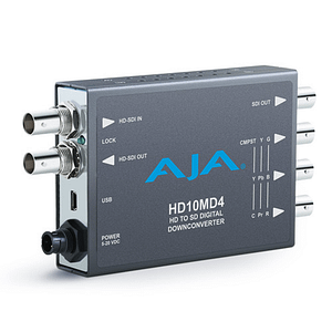 AJA Video HD10MD4