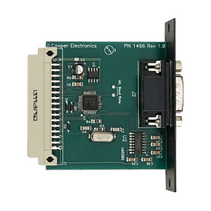 JLCooper RS-232 Interface Card