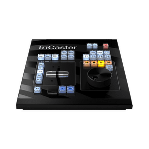TriCaster 850 Time-Warp DDR Control Surface