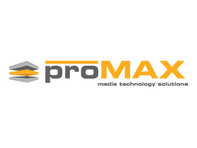 ProMAX Systems Logo