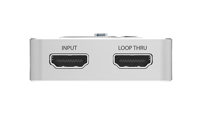 Magewell USB Capture HDMI 4K Plus 3