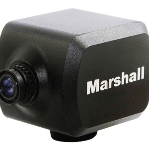 Marshall CV506-H12 Miniature High-Speed Camera