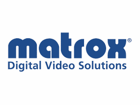 Matrox Digital Video Solutions Logo