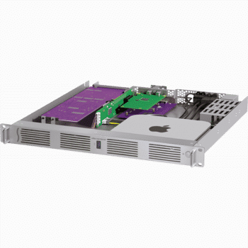 Sonnet Technologies xMac mini Server Open (3rd Gen)