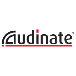 Audinate Logo Square