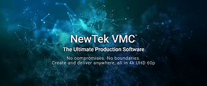 NewTek VMC Text
