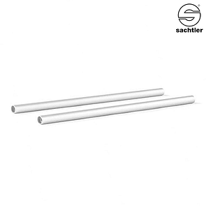 Ace Rods 15 mm rods, set with two units