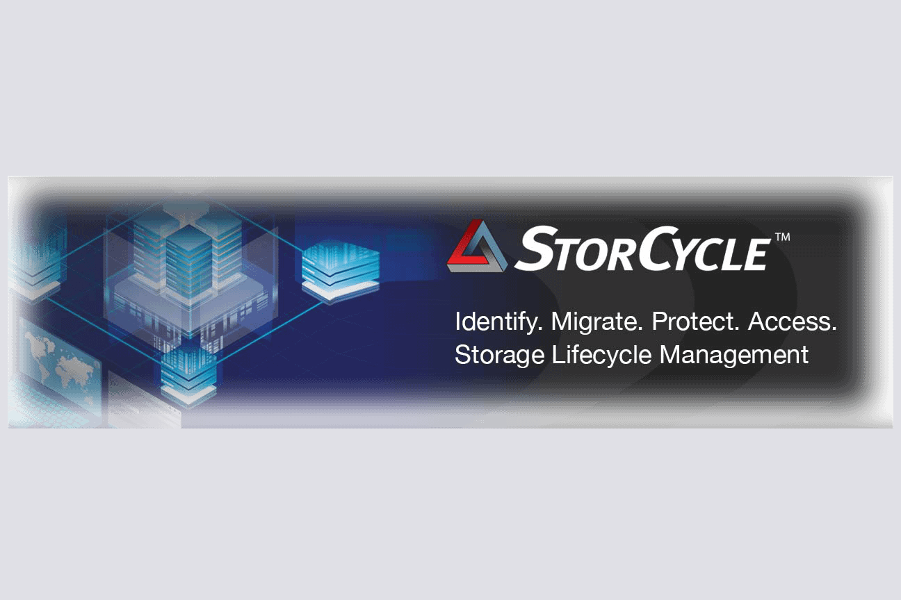 Spectra StorCycle Banner