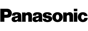Panasonic Logo Wide