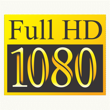 Full High Definition 1080P60 Signal Support and Panel