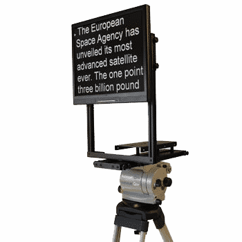 Autocue SSP Top Mount
