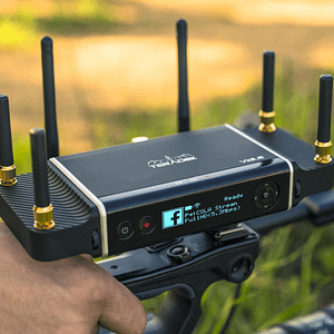 Teradek VidiU Go Connected