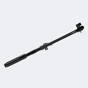 Pan bar Plus left (telescopic)