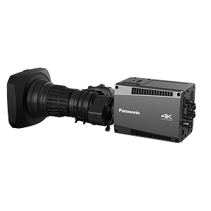 Panasonic Box Cameras