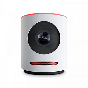 Livestream Mevo White