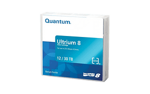 Quantum MR-L8MQN-01 LTO 8 Tape