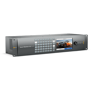 Blackmagic Smart Videohub 12G 40x40