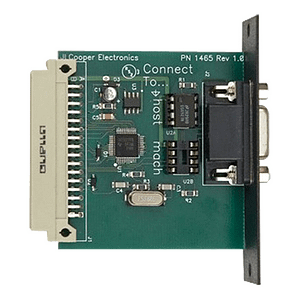 JLCooper RS-422 Interface Card