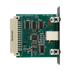 JLCooper USB Interface Card