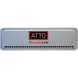 ATTO Technology ThunderLink NS 2102