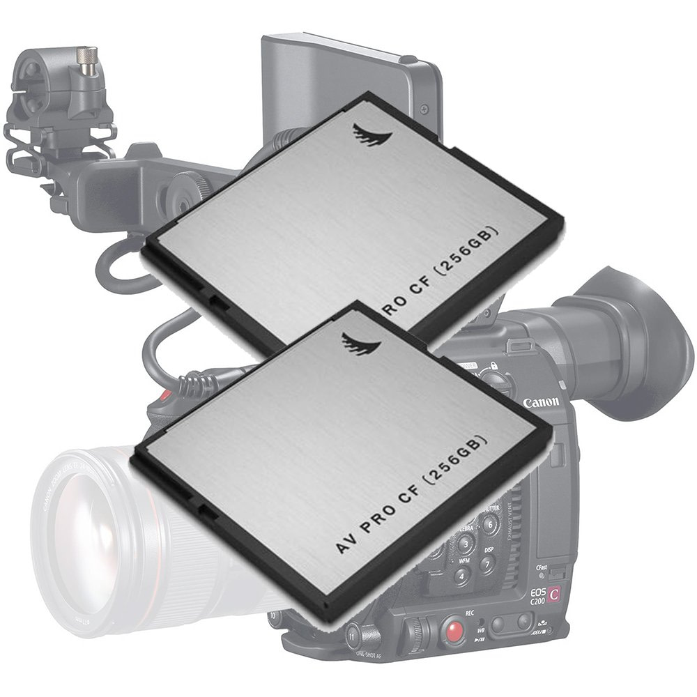 Angelbird Match Pack for Canon C200
