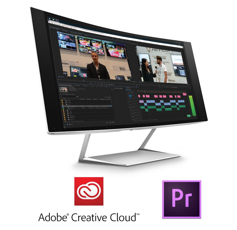 Bluefish444 and Adobe Premiere