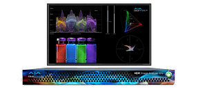 HDR Image Analyzer 12G with Screen