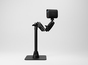 Table Stand with Camera