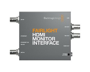 Fairlight-HDMI-Monitor-Interface-Front