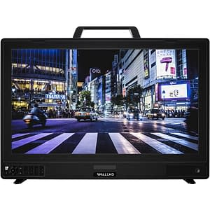 SmallHD Vision 24 - Front