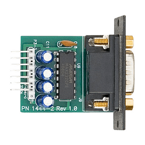 JLCooper Compact RS-232 Interface Card