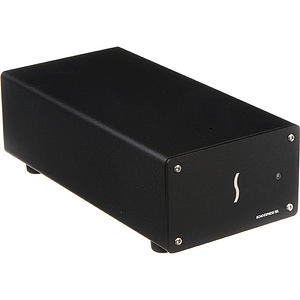 Sonnet Echo Express SEL TB2-to-PCIe Exp.