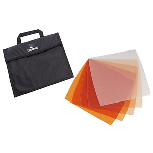 5-piece CTO Gel Set with Bag For Astra 1x1