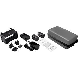 Atomos 5in Accessory Kit