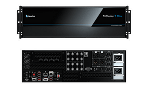 TriCaster 2