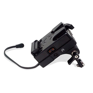 Battery Plates and Adaptors